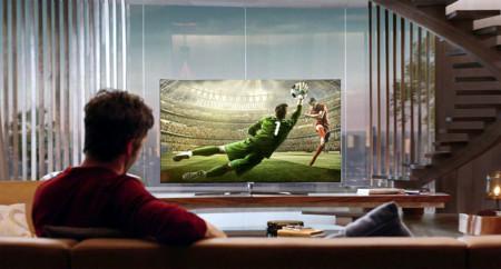 ¿Cuál es la configuración ideal de tu pantalla para ver los Juegos Olímpicos?