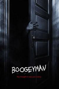 'Boogeyman': el hombre del saco, o del armario