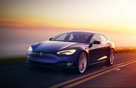 Tesla Model S 2017 1280 08