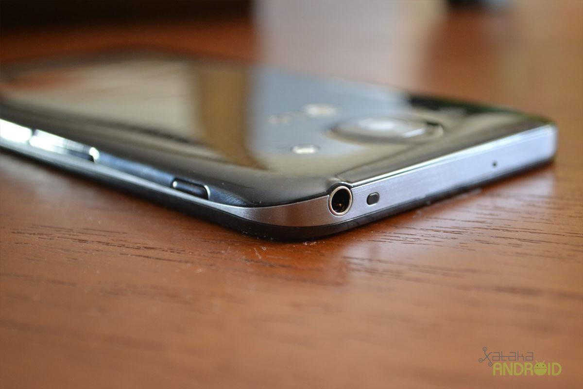 Foto de LG Optimus G Pro, galería de imágenes (6/16)