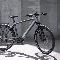 Triumph presenta su primera bicicleta eléctrica, la Trekker GT promete 150 km de autonomía e incorpora un motor de 250 W