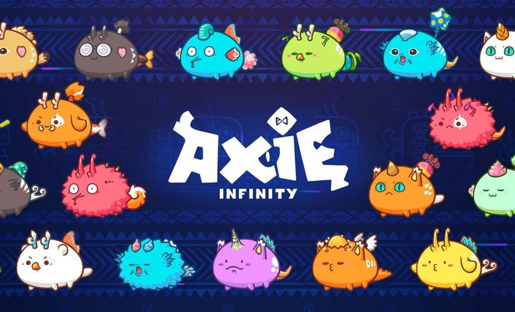 'Axie Infinity' es de los juegos con mayor crecimiento de ingresos de la historia: el