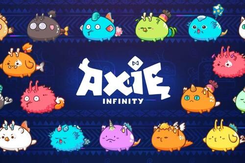 """'Axie Infinity' es de los juegos con mayor crecimiento de ingresos de la historia: el """"Pokémon de los NFT"""" que vende que podemos ganar dinero jugando"""