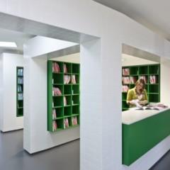 Foto 9 de 19 de la galería espacios-para-trabajar-langland en Decoesfera