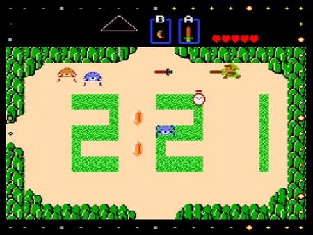 Ya puedes apartar el Game and Watch de The Legend of Zelda en Amazon México