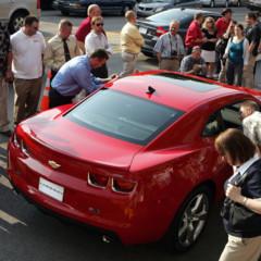 Foto 29 de 56 de la galería 2010-chevrolet-camaro en Motorpasión
