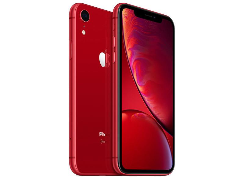 Apple ha recaudado 200 millones de dólares a través de su línea (PRODUCT) RED