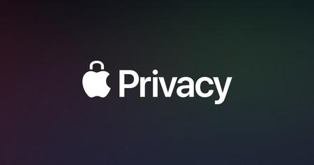 Apple renueva su página de privacidad aproximándose a lo que parece imposible: que sea clara y fácil de leer