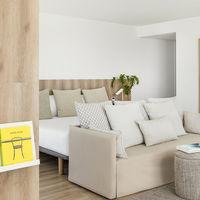 INNSiDE by Meliá diseña una habitación de hotel para el recinto de Mallorca Live Festival 2019
