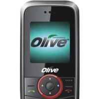 Olive FrvrOn V-G2300, un móvil que funciona con batería o con pilas