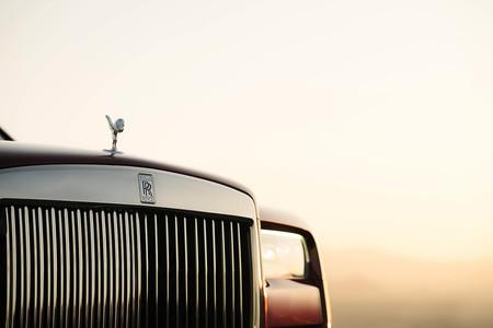 Rolls-Royce abrirá en Barcelona su único concesionario de España animada por un auge del 10% en el mercado de lujo