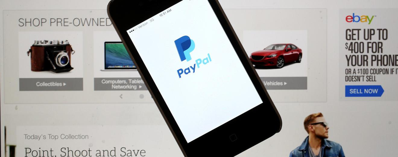 Ebay dejará de usar PayPal como método principal de pagos: qué ...