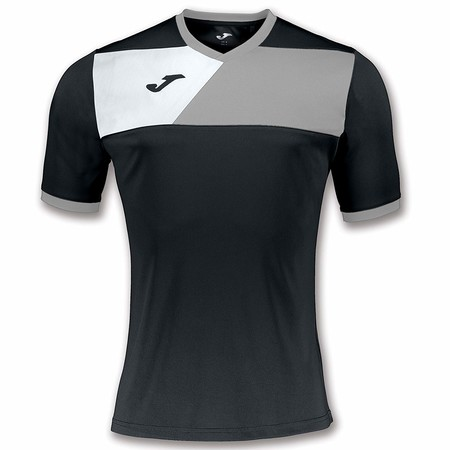 Tenemos la camiseta deportiva de manga corta Joma Crew II desde sólo 7,34 euros en Amazon
