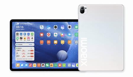 Ya queda menos para ver las Xiaomi Mi Pad 5: acaba de ser certificada para redes 5G