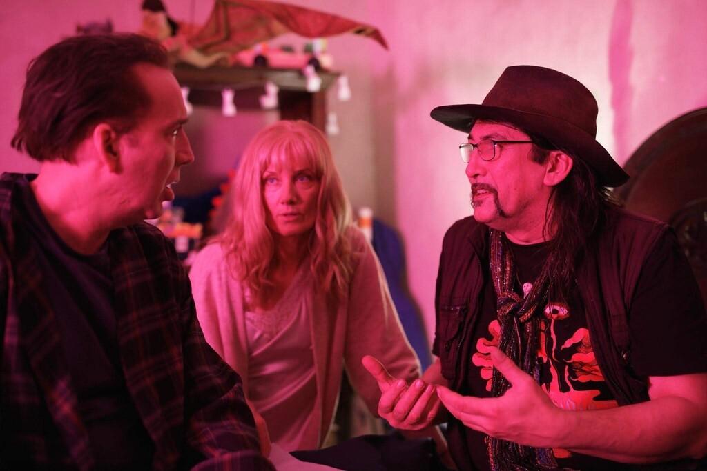 La productora de 'Color Out of Space' cancela la trilogía de Lovecraft de Richard Stanley por denuncias de maltrato y abusos contra el director