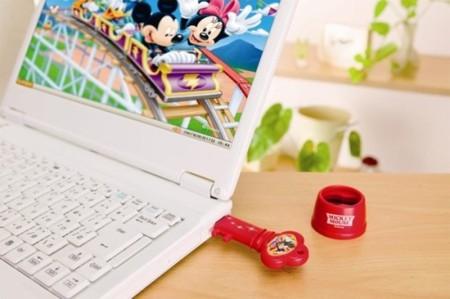 Memorias USB para niños
