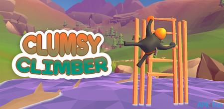 Así es Clumsy Climber, el entretenido y desesperante juego que triunfa este verano en Google Play y App Store