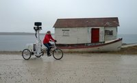 Google Maps se marcha a mapear más allá del Círculo Polar Ártico