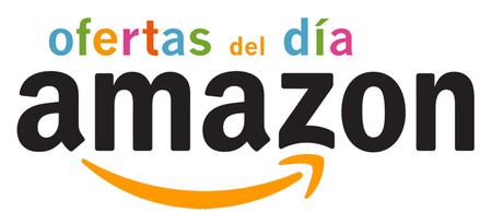 5 ofertas del día en Amazon, en hogar y equipos informáticos