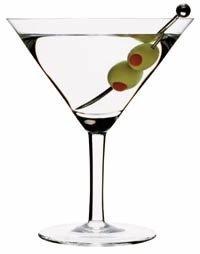 El discreto encanto del martini de Buñuel