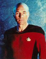 """Se reedita en DVD """"Star Trek: La nueva generación"""""""
