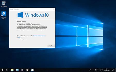 Este truco nos permite inscribir nuestro Windows 10 en el programa Insider sin necesidad de contar con una cuenta Microsoft