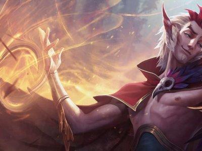 League of Legends: Rakan podría recibir un buff de daño que le convertiría en el mejor support