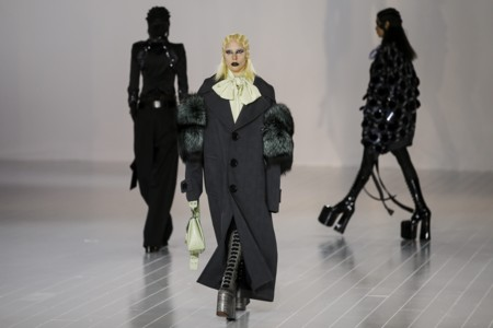 Lady Gaga Marc Jacobs 2