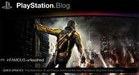Sony lanza su blog para Europa
