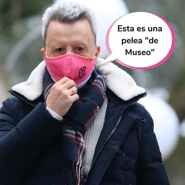 Ortega Cano desvela por primera vez el motivo de su mala relación con Rocío Carrasco (y cómo Fidel Albiac y el museo de Rocío Jurado tuvieron que ver)