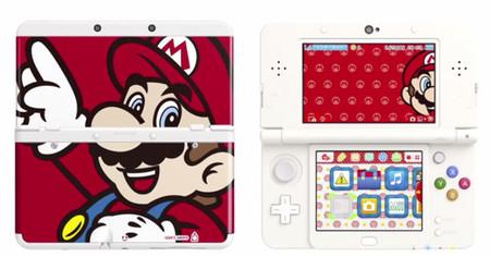 Estas son todas las carcasas con las que podrás personalizar tu New Nintendo 3DS