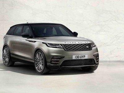 Range Rover Velar, así es el nuevo integrante de la familia británica