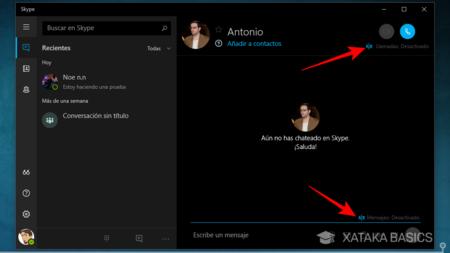 Activar Traducciones En Skype Windows 10
