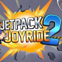 Jetpack Joyride 2: diez años después, vuelve el adictivo juego de carrera infinita, disparos y saltos