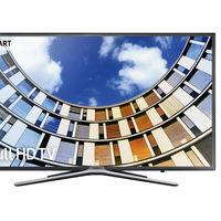 Smart TV de 43 pulgadas Samsung UE43M5575AU por sólo 299,99 euros y envío gratis con este cupón