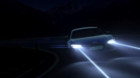 Audi R8 Lmx Laserlightjpg