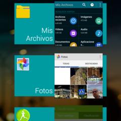 Foto 6 de 26 de la galería touchwiz en Xataka Android