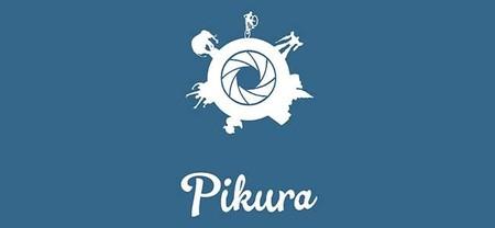 Pikura. Comparte, valora, compite con fotos de tu SmartPhone