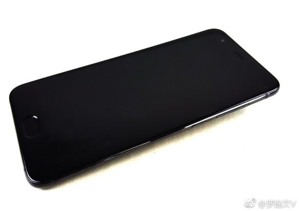 Xiaomi Mi seis Rumor 1