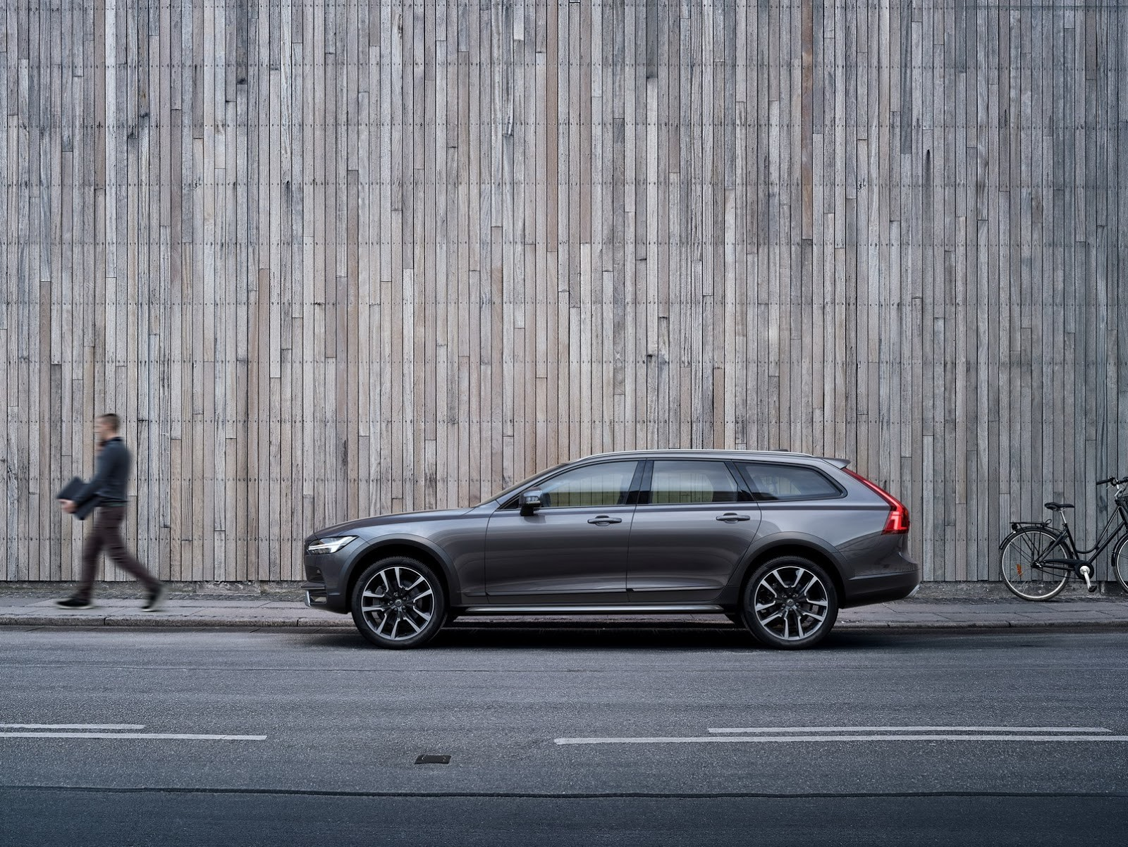 Foto de Volvo V90 Cross Country (7/24)