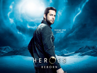 El plan de 'Heroes Reborn' es marcarse un '24': hacer un cuasi reseteo cada temporada