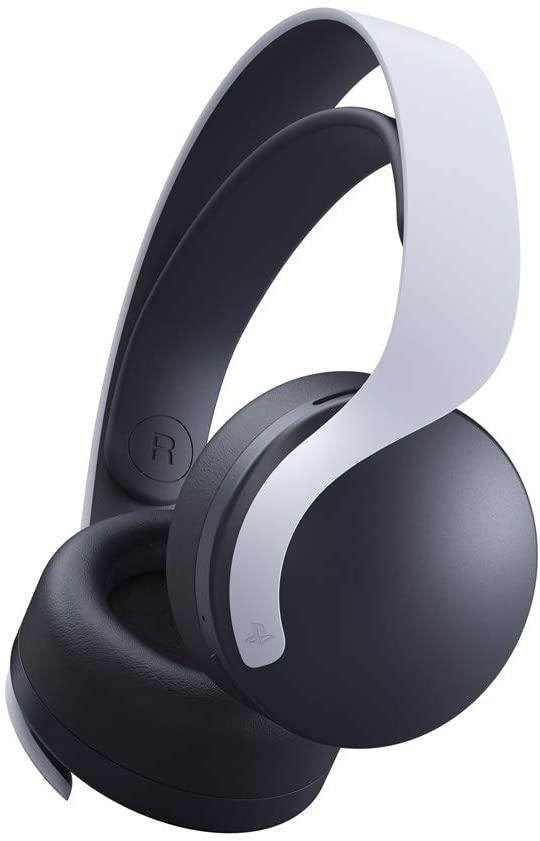 Audífonos inalámbricos oficiales de PlayStation 5