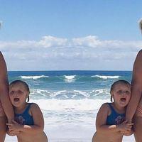 Una madre nos recuerda la importancia de hablar positivamente sobre nuestros cuerpos frente a nuestras hijas