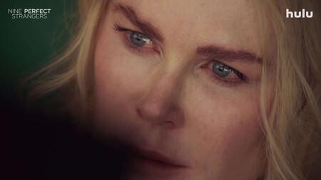 Tráiler de 'Nine Perfect Strangers': Nicole Kidman y Melissa McCarthy protagonizan la nueva serie de los responsables de 'Big Little Lies'