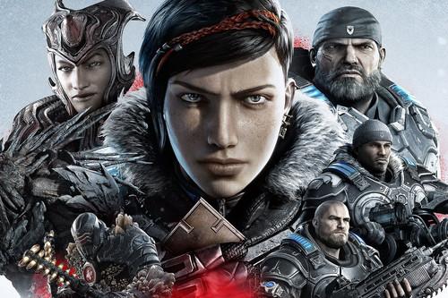 Análisis de Gears 5, la mejor y más novedosa entrega de la saga tras la trilogía original