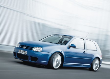Volkswagen Golf R32 2002 1280 02