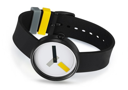 Projects Reloj Suprematism 01
