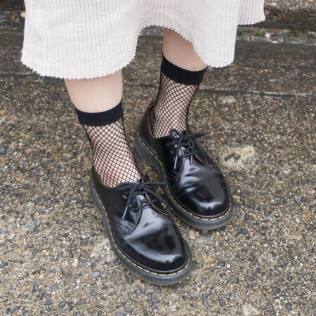 De los más rockeros a los más clásicos: cinco zapatos Oxford que fichamos desde ya para llevar todo el otoño
