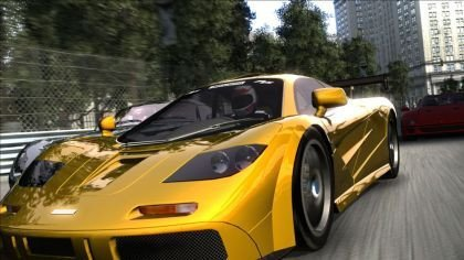 Poject Gotham Racing 3