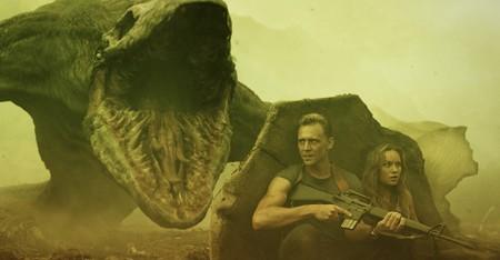 'Kong: La Isla Calavera', tráiler final, salvaje y divertido: ¡queremos verla ya!